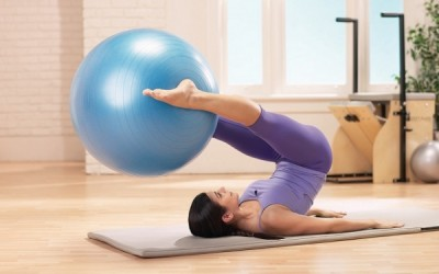Pilates Matwork – LEZIONI DI PROVA